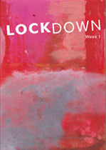 Lockdown Diary 1 Cover
