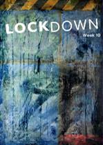 Lockdown 10 cover - Steve Wilde