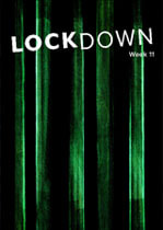 Lockdown Diary 11 Cover