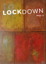 Lockdown Diary 12 Cover