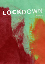 Lockdown Diary 13 Cover