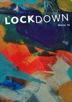 Lockdown Diary 14 Cover