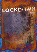 Lockdown Diary 3 Cover