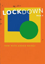 Lockdown Diary 4 Cover
