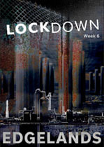 Lockdown Diary 6 Cover