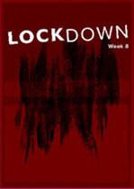 Lockdown Week 8 Cover - Steve Wilde