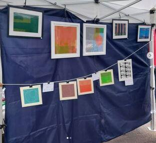 Camberwell Arts Market 25.09.21