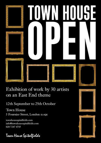 Town House Open poster